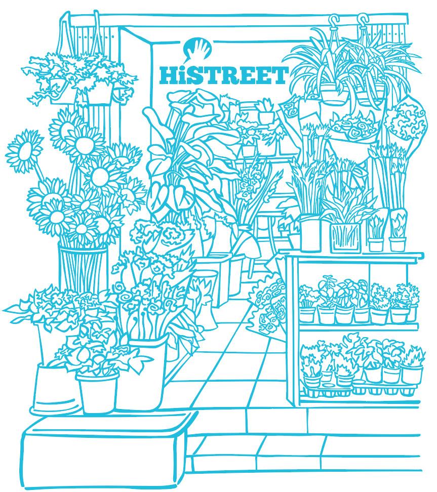HiStreet